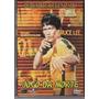 Dvd, O Jogo Da Morte ( Raro) - Bruce Lee, Meste Genial Único