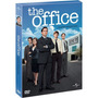 Dvd The Office: 4ª Temporada Completa - 4dvds - Lacrado