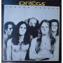 The Dregs - Lp Unsung Heroes-1981-encarte