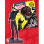 Coleção De Miniaturas Marvel #25 Ciclope Eaglemoss Bonellihq