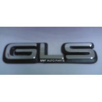 Emblema Gls Paralama Omega E Suprema - Mmf Auto Parts