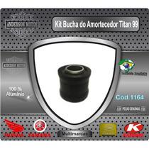 Kit Bucha Do Amortecedor Titan 99