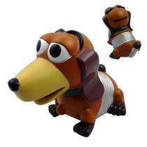 Slinky Dog Toy Story Cofre Importado Cachorro Molinha Cão