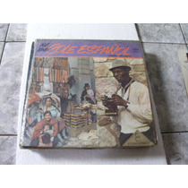 Lp Nat King Cole Espanol - Canta Boleros