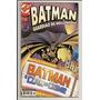 Batman - Gardião De Hollywood  - Ed Especial - Heroishq Original