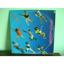Lp Disco Vinil Chiclete Com Banana 1986