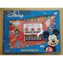 Gemini - Disney - Kit Monta Palavras Ref. 1247 - Em Plástico