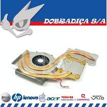 Cooler Dissipador Cpu Ibm Lenovo Thinkpad R61 R61e R61i 14.1