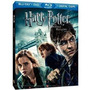 Harry Potter E As Relíquias Da Morte 1 - Blu Ray + Dvd