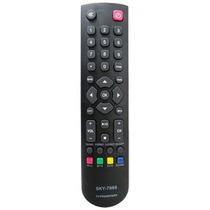 Controle Remoto Para Tv Lcd Philco Ph42/mr3 - Sky 7989
