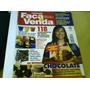 Revista Manequim Faça E Venda Nº19 Chocolate