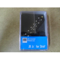 Captador Seymour Duncan Jb Jr For Strat Sjbj-1b