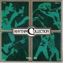 Cd Rhythm Collection Vol 3 - Varios Artistas