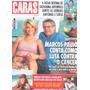 Caras 924: Marcos Paulo / Tom Felton / Afonso Nigro / Sandy