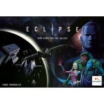 Eclipse - Jogo De Tabuleiro Importado - Asmodee - No Brasil!