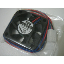 Micro Ventilador 40x40x10mm Fan Cooler 12v 40mm Rolamentado