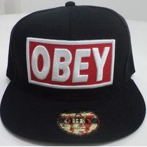 Boné Obey - Pronta Entrega - Fotos Originais Cod: 100008