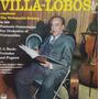 Cd - Villa-lobos - Fantasia
