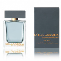 Dolce & Gabbana - The One Gentleman For Men Edt - 100ml