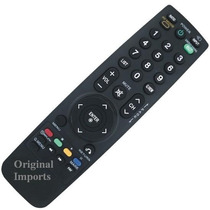 Controle Remoto Tv Lg Lcd / Plasma / Led Modelo Akb69680416