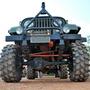 Pneu Jeep - Aro 16