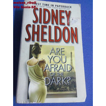 Livro Are You Afraid Of The Dark? Sidney Sheldon P12