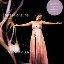 Cd Teresa Cristina Melhor Assim