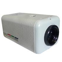 Camera Color Ccd1/3 Sony Dnight 700l-gv