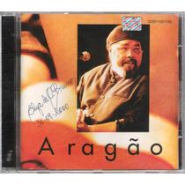 Cd Jorge Aragão Ao Vivo