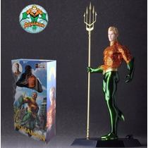 Action Figure Aquaman Crazy Toys 24cm