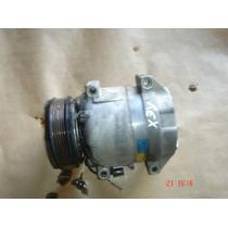 Compressor Ar Condicionado Ssang Young Rexton