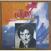 Cd Tony Bennett - 14 Specia Hits