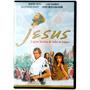 Dvd Jesus A Maior História De Todos Os Tempos | Frete Grátis