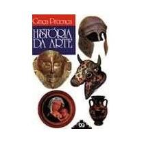 Livro História Da Arte - Graça Proença Frete Grátis