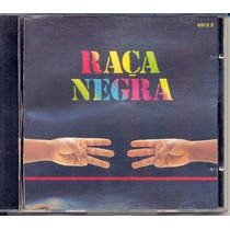 Cd Banda Raça Negra - Volume 8 - 1995