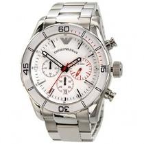 Relógio Empório Armani Ar5932 Sport Em 12 X Sem Juros!