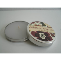 Vela Perfumada Na Latinha 10 Latinhas R$13,00