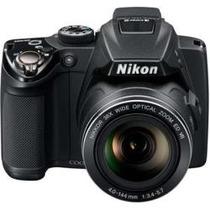 Nikon Coolpix P500 Full Hd Camera Digital 36x Zoom Oferta
