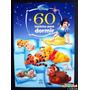 Livro 60 Historia Ótimo Para Dormir Disney Compre Ja