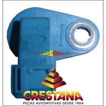 Sensor De Rotação Fiesta Focus 1.6 Zetec Rocam Ys6a12k073ab