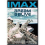 Dvd Dream Alive Filme Seminovo Raro Imperdível