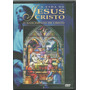 Dvd A Vida De Jesus Cristo O Nascimento Volume 1