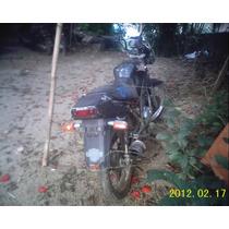 Engrenagem Do Cabeçote P/ Kasinski Gf 125 2004 /4v.( Peças).