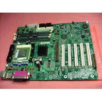 Motherboard Placa Mae Intel + Processador P4 1.6ghz