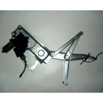 Máquina De Vidro Elétrica S10
