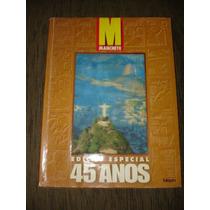 Manchete Edição Especial 45 Anos
