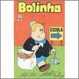 Bolinha Nº 10 - A Troca De Mascotes - Ed.abril - 1976