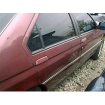 Vidro Traseiro Direito Do Alfa Romeo 164 95 24v V6 3.0
