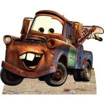Carros * Miniatura Carro Mater * Disney Pixar * Frete Gr Br