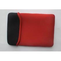 Capa, Case, Para Netbook E Tablet 10 Polegadas C/ Dupla Face